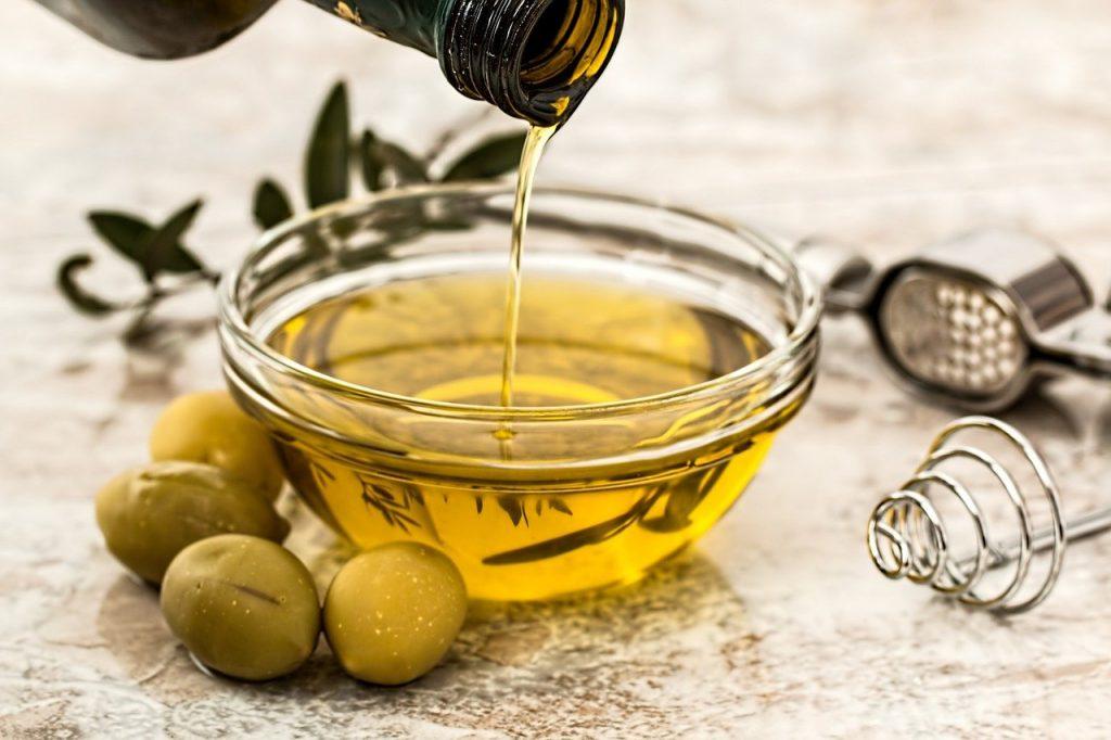 olio extravergine italiano